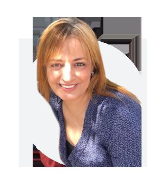אורית אהרון מנהלת מחלקת כספים עמותת אל''א
